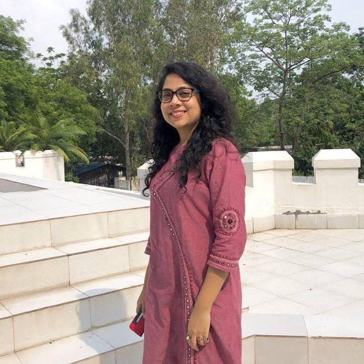 Ipshita Mitra