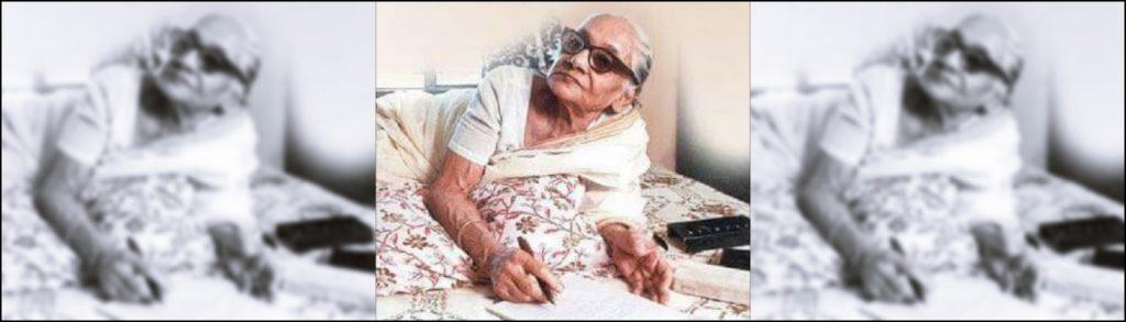 Remembering Ashapurna Debi,Who Penned Universal Stories in Bangla