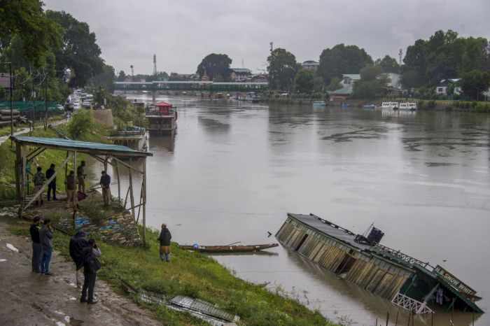 Threat of Another Flood in the Valley Brings Back Nightmares of 2014 Disaster