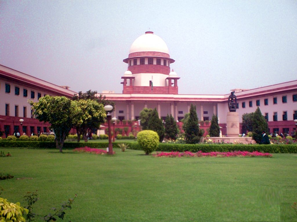 Supreme Court Upholds Death for 2012 Delhi Gang Rape Convicts