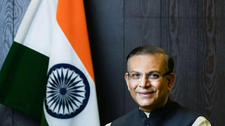 Former Civil Servants Issue Statement Demanding Resignation of Jayant Sinha