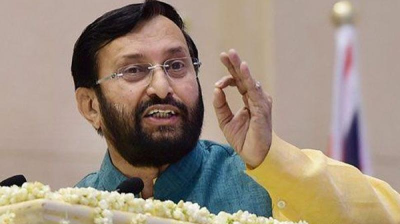 Kashmiris Note, Javadekar Says Being Unable to Communicate is 'Worst Punishment'