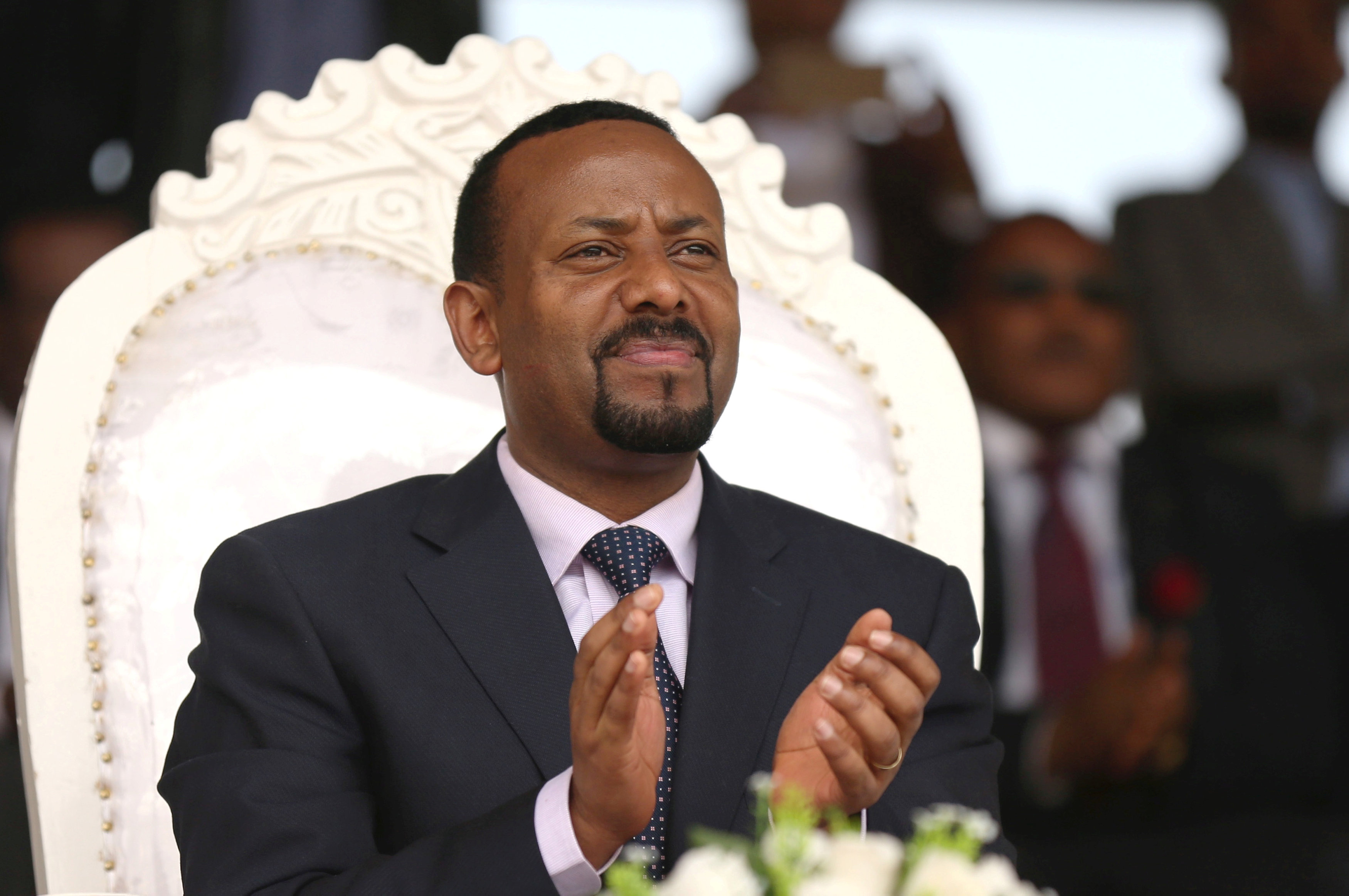 How Ethiopia's Progressive Premier is Levelling The Gender Playing Field