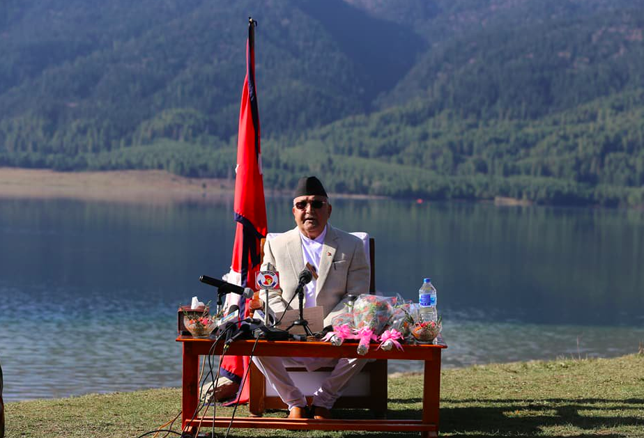 How Nepal's Ruling Communist Party Is Entrenching Kleptocracy