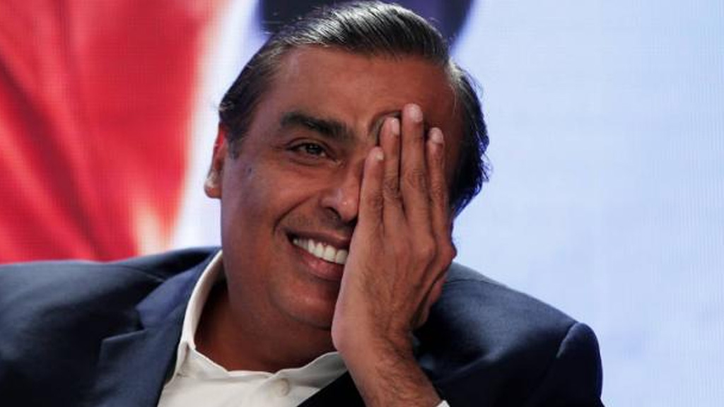 How Jio University Got the Government's Tag of 'Eminence' Even Before Existing