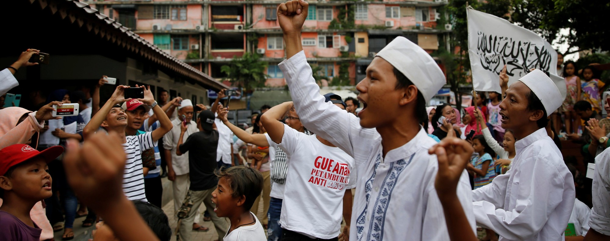 Is Indonesia Retreating From Democracy?