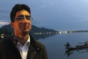 Interview | 'I Sacrificed Something Very Dear to Me for Kashmir': Shah Faesal