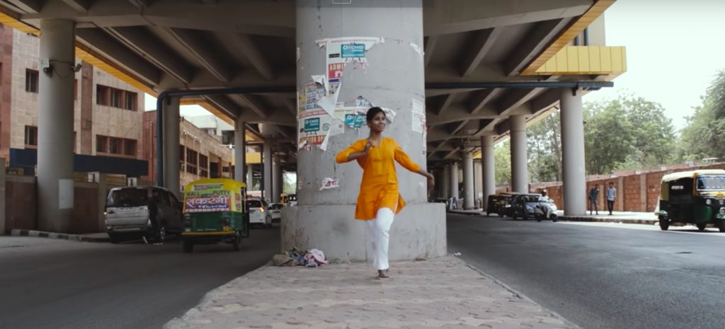 Why You Might Find Me Dancing Bharatanatyam in the Middle of a Crowded Street