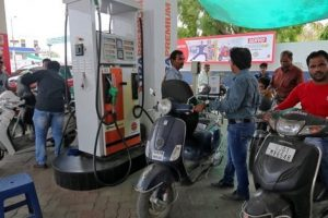India's Fuel Demand Increased by 8.7 % in June