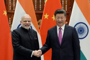 'Patient Negotiations' Required for India's Entry into NSG, Says China