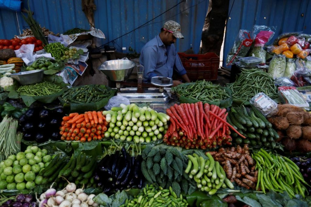 June Retail Inflation Jumps to 5%, Core Inflation to Over 6%