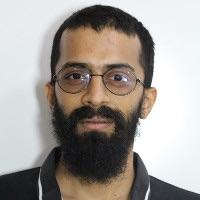 Madhusudhan Raman