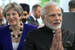 India Lodges Protests With UK Over Pro-Khalistan Event