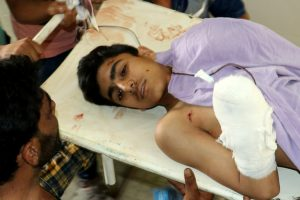 'We Thought It Was a Toy': Unexploded Shell Kills Another Child in Kashmir