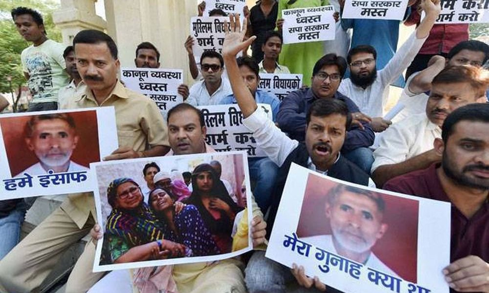 Dadri-Lynching Accused to Contest Lok Sabha Polls From Noida on Navnirman Sena Ticket