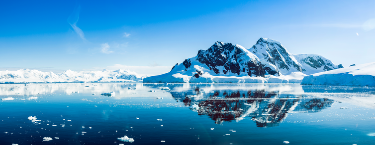 A Continent's Fate at Risk Should the Antarctic Treaty Become Modifiable