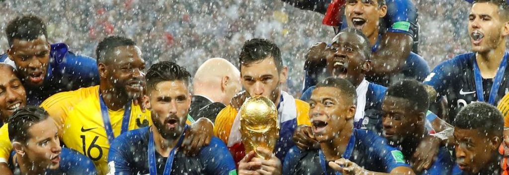 What Is Fairness in a Football World Cup Ruled in Skill and Money by Europe?