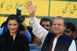 Pakistan Court Suspends Jail Sentences of Nawaz Sharif, Maryam in Corruption Case