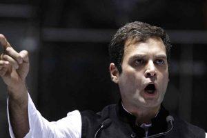 After Modi's Jibes, Rahul Gandhi Dares BJP to Pass Women's Reservation Bill