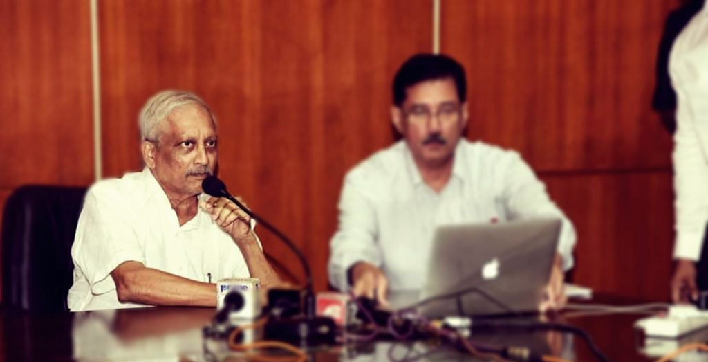 After Parrikar, Three Goa Ministers Take Seriously Ill, but Veil of Secrecy on Health Remains