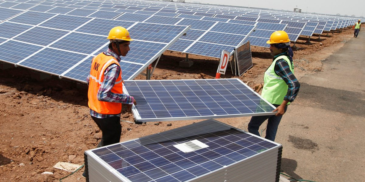 Policy Confusion, Cost Issues Cast a Shadow on India's National Solar Mission Target