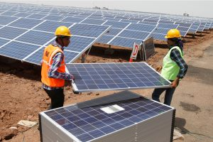 Even with Low Tariffs, Why Growth in India's Solar Sector Is Slumping
