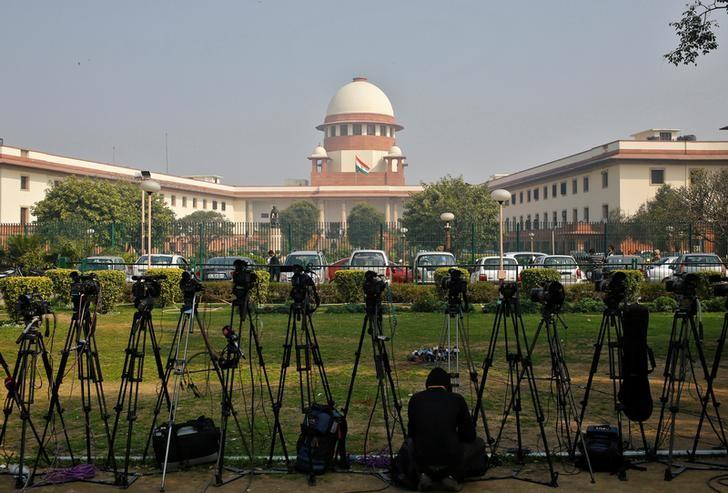'Sunlight Is the Best Disinfectant,' Says SC While Allowing Live-Streaming of Proceedings