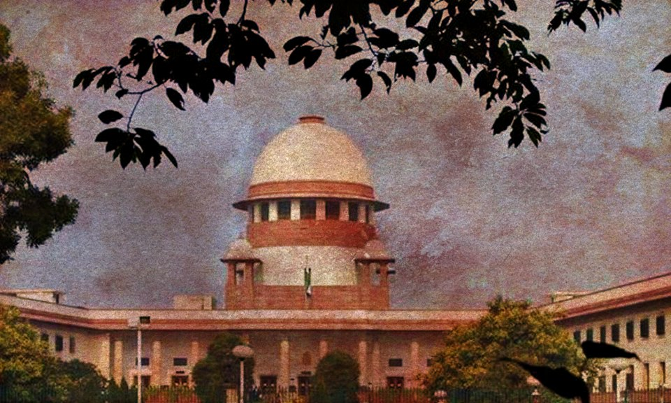 SC Verdict on Criminals in Politics is Much Ado About Nothing