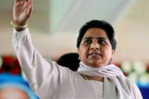 Mayawati Sacks BSP Vice President After He Attacked Rahul for Being a 'Foreigner'