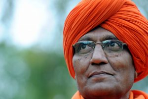 Swami Agnivesh Alleges Attack by BJP Youth Workers in Jharkhand