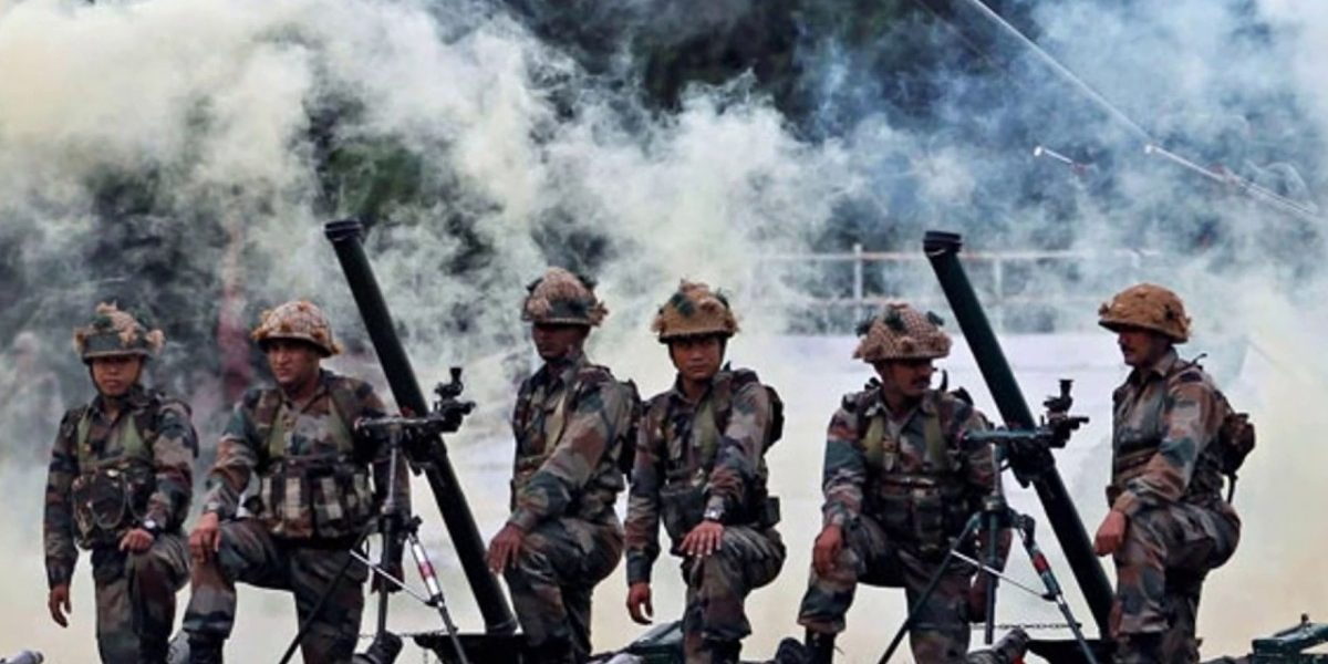 Decoding the Logic Behind the Shelving of India's Mountain Strike Corps