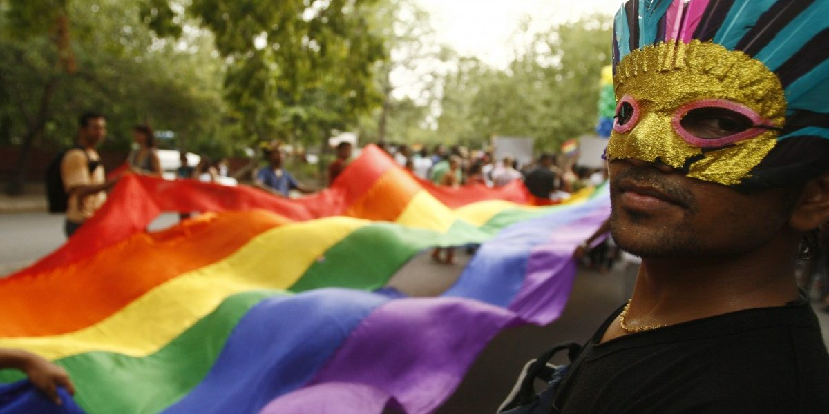 At Supreme Court, All Three Religious Groups Backing Section 377 Are Christian