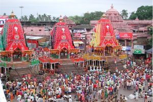 When Kumbhipatua Rebels Attacked the Jagannath Temple in Puri