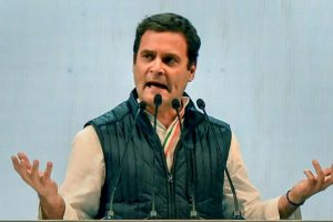 Explainer: Rahul Gandhi's Three Promises and One Criticism on Healthcare
