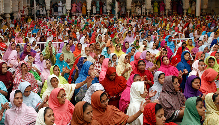 Genital Mutilation Plagues Thousands of Bohra Women in India