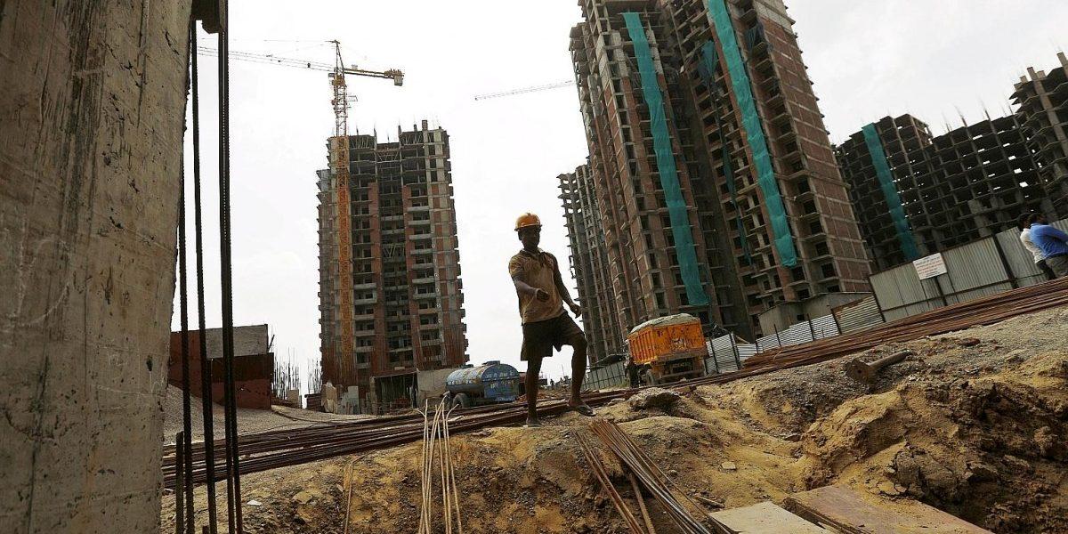 Under Garb of Govt Housing,Delhi Redevelopment Project Legalises Grabbing Public Property