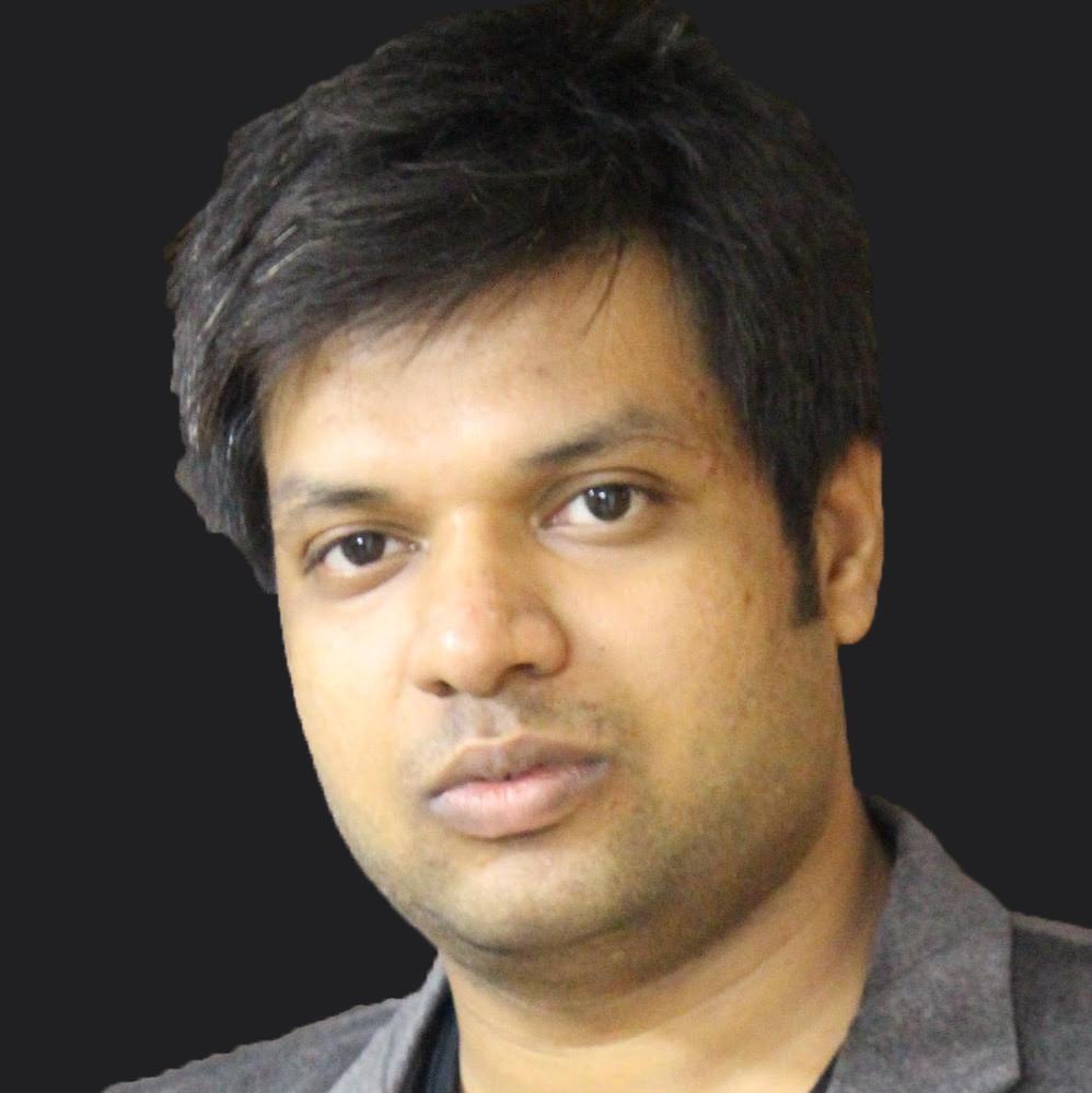 Nikhit Kumar Agrawal