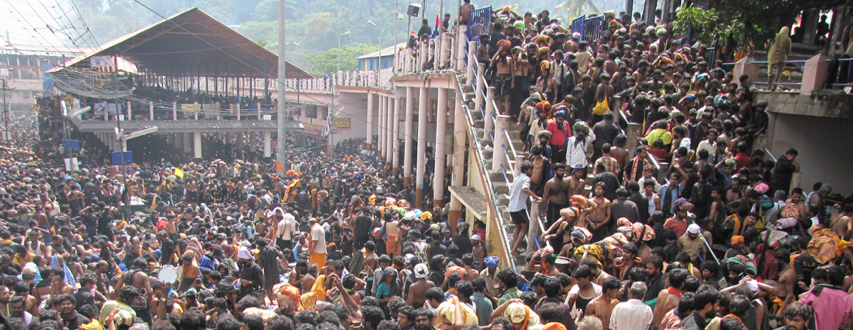 Kerala Opposition Parties Want Sabarimala Temple to Continue Bar on Women From Entering