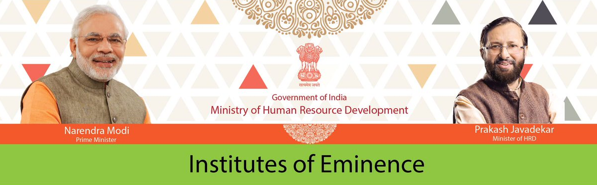 Institutions of Eminence: Controversy Overshadows Need for Transparency, Complexity