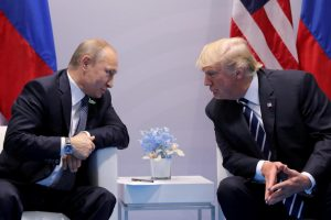 You've Heard the Hysteria About the Trump-Putin Summit. Now Consider the Facts.