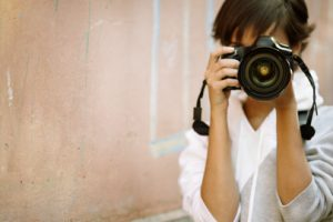 Explosive Report Documents Abuse of Women Photographers