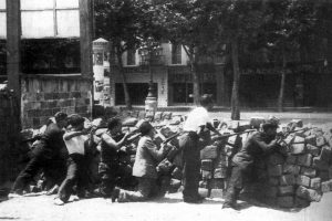Spanish Civil War: The Ecstasy and Agony of Barcelona in Her Finest Hour