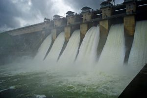 Why the Sight of an Overflowing Reservoir Is Not Always Good News