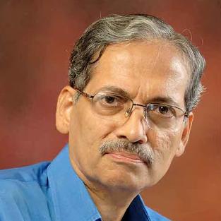 T.R. Bhat