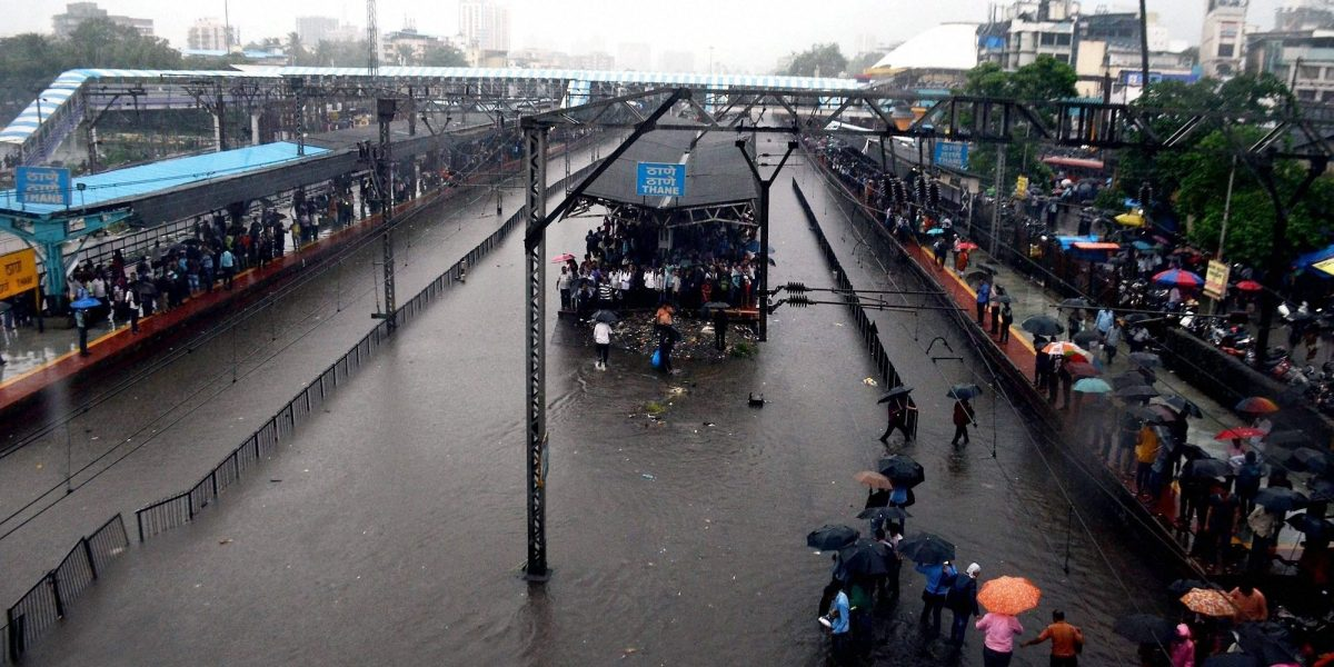 Here's Why Mumbai Floods Year After Year