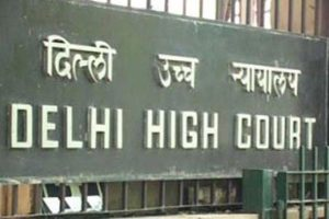 Government Turns Down Collegium Recommendation for Chief Justice of Delhi HC