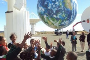Why the New Meerkat Telescope Is a Big Moment for Africa