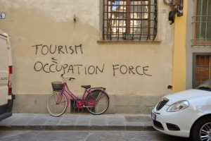 The Growing Global Problem of Overtourism