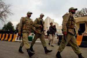 Pakistan: Army Gets Broad Election Powers at Polling Stations