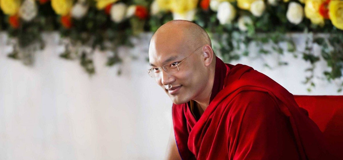 The Flight of the Karmapa is Further Proof That India Has No Tibet Card
